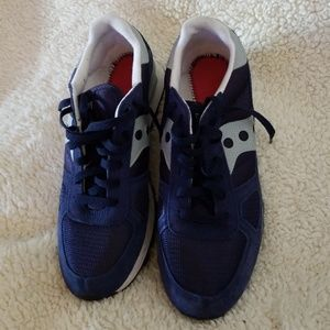 Saucony Shadow Original Mens Sneakers